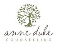Anne Duke Counselling logo